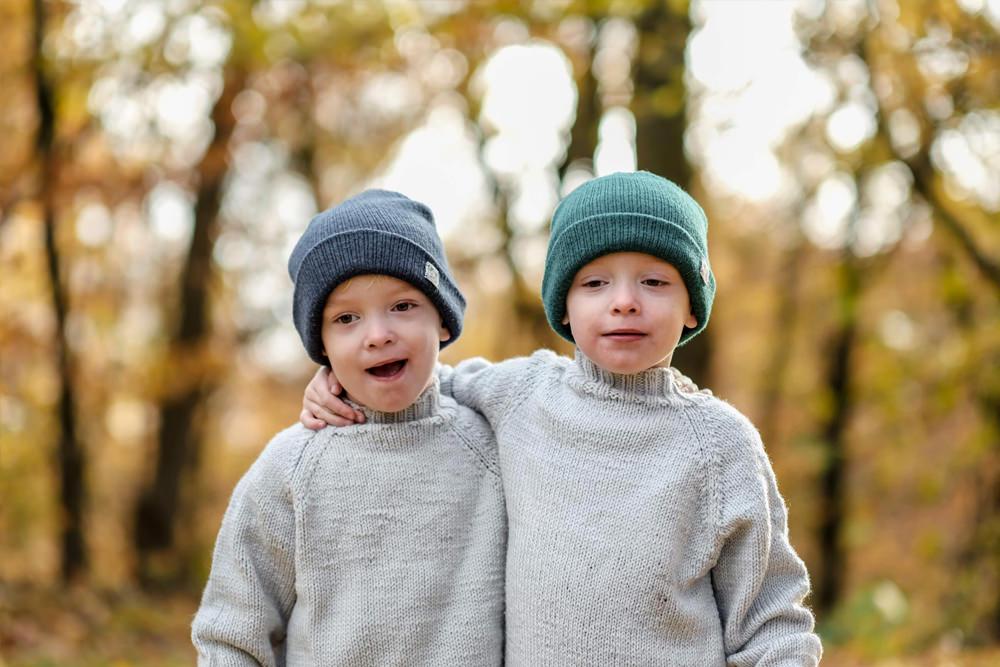 Børn og familie